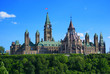 Government of Canada Parliament Buildings