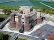 Castel Maschio Angioino - Italia in Miniatura Rimini E.R.