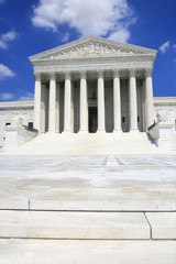 US Supreme Court, Front