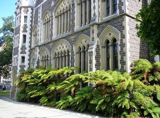 Dunedin Universität