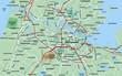 Amsterdam Metropolitan Area map