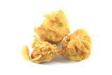 Fried Wanton Chinese Dumplings poster
