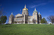 Des Moines, Iowa - State Capitol