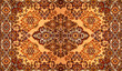 Carpet with pattern - 8582760
