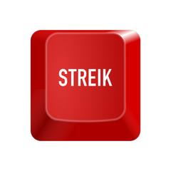 taste streik