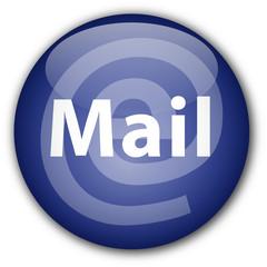 """Bouton """"e-mail"""""""