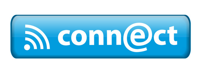 """Bouton """"Connect"""""""