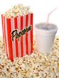 Popcorn Combo