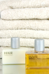 Hair And Body Products