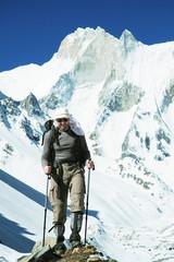 Going climber