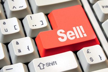 The Sell key