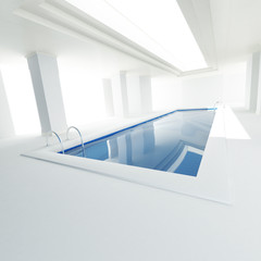 Swimming pool loft 05