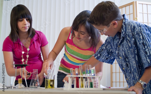 Future Chemists