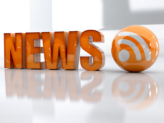 news and rss
