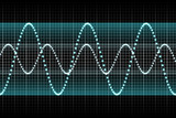 Sound Equalizer Rhythm Music Beats
