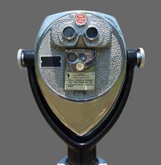 long-range binoculars