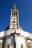Le Christ de Notre Dame de la Garde poster