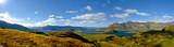 Fototapety Panorama Neuseeland