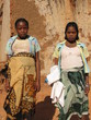 Jeunes femmes malgaches