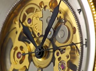 Orologio scheletrato
