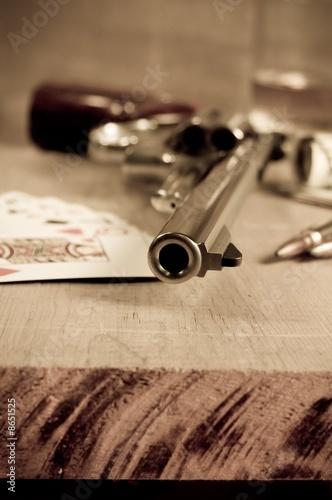 Tough Poker - 8651525