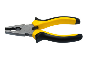 Modern and beautiful pliers
