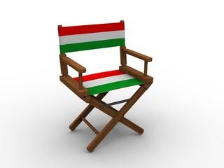 Hungary Chair