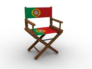 Portugal Chair