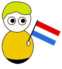 Aficionado holandés