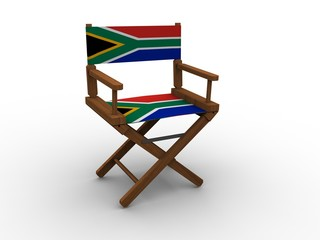 South Africa Chair