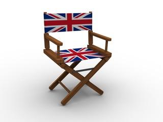 UK Chair