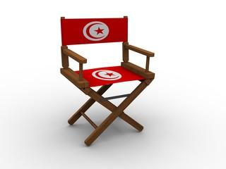 Tunisia Chair