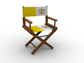 Vatican City Chair