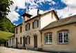 Ecole communale de Saint-Cassin (Savoie)