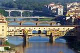 Firenze: Ponte Vecchio 7 poster