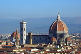 Firenze: panorama dal Piazzale Michelangelo 4 poster