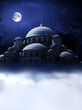 roleta: Mosque night dream
