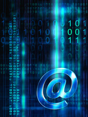 E-mail stream