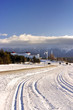 Bretton Woods, New Hampshire..