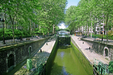 canal st martin