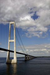 Sprogo Bridge