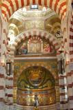 Choeur de Notre Dame de La Garde - Marseille poster