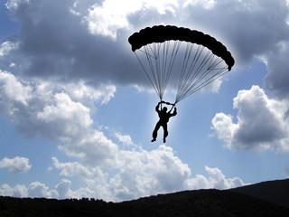 Paracadutista