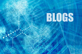Blogs poster