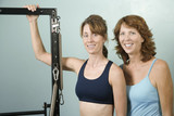 Portrait of Personal Trainers poster