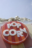 Pop Corn amusement park ride
