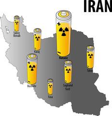 iran programma nucleare