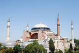 Magnificent Hagia Sophia poster