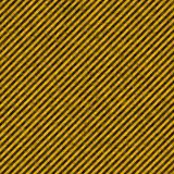 Tight Hazard Stripes poster