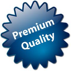 """""""Premium Quality"""" stamp"""